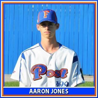 Jr Aaron Jones SM