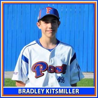 Jr Bradley Kitsmiller SM
