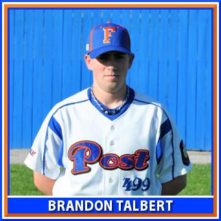 Jr Brandon Talbert SM