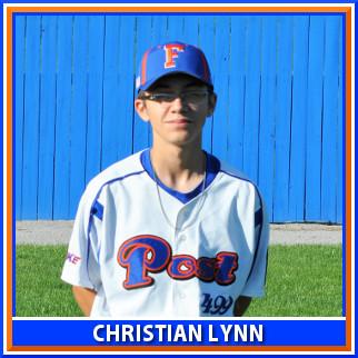 Jr Christian Lynn SM