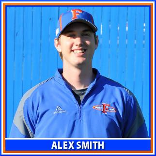 Jr Coach Alex Smith SM
