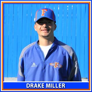 Jr Coach Drake Miller SM