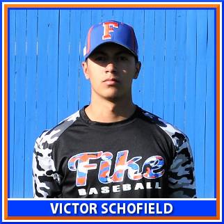 Jr Coach Victor Schofield SM