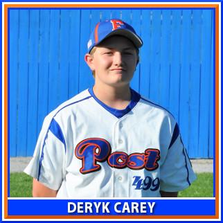Jr Deryk Carey SM