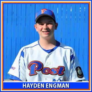 Jr Hayden Engman SM