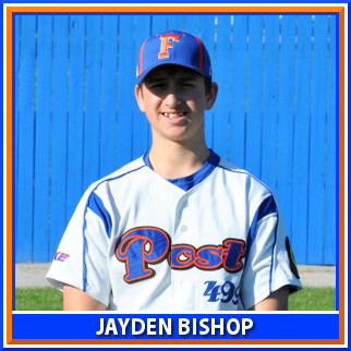 Jr Jayden Bishop SM