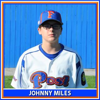 Jr Johnny Miles SM