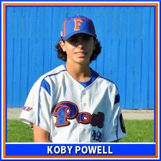 Jr Koby Powell SM
