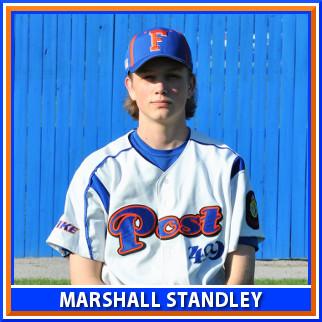 Jr Marshall Standley SM