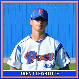 Jr Trent Legrotte SM