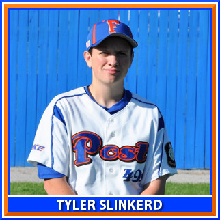 Jr Tyler Slinkerd SM