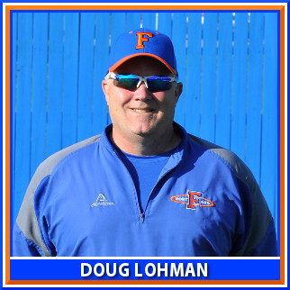 Sr Coach Doug Lohman sm