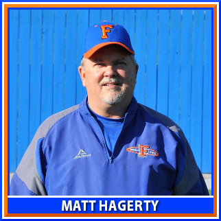Sr Coach Matt Hagerty sm