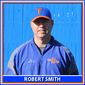 Sr Coach Robert Smith sm