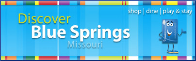 Discover Blue Springs Missouri