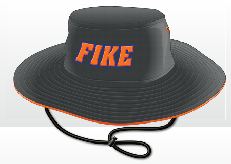 Fike Bucket Hats
