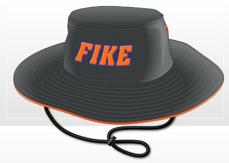 Fike Bucket Hats