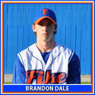 Sr Brandon Dale sm