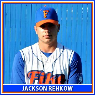 Sr Jackson Rehkow sm