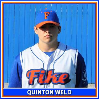 Sr Quinton Weld sm