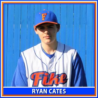 Sr Ryan Cates sm