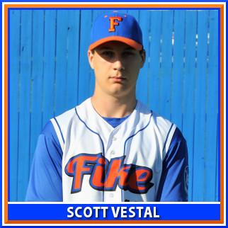 Sr Scott Vestal sm