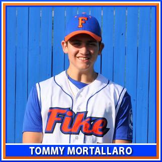 Sr Tommy Mortallaro sm