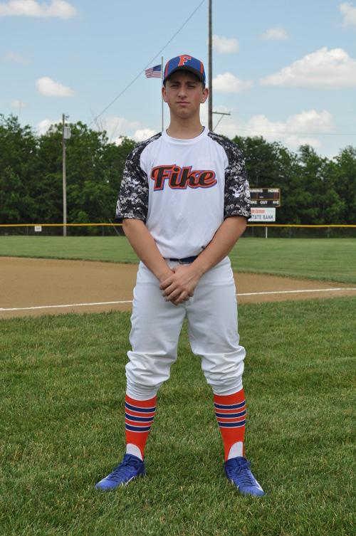 Jr Fike Uniform 1