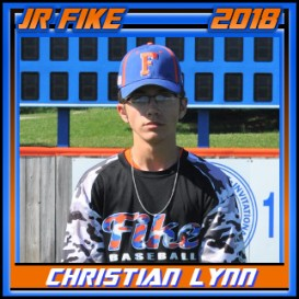 2018 Jr Fike Lynn Christian_frame