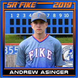 AsingerAndrew2019 SrFike Pic