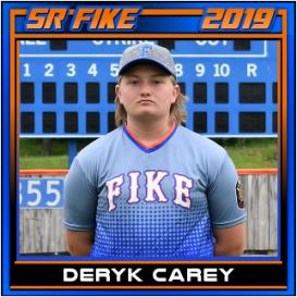 CareyDeryk2019SrFike Pic