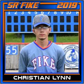 LynnChristianSrFike Pic