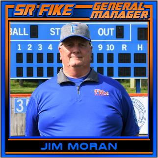 Moran Jim General Manager