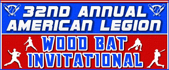 2020 32nd Wood Bat Sign