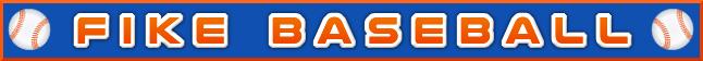 Fike Baseball Banner